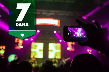 Promo ulaznice za Green Love po ceni od 790 RSD još samo 7 dana!