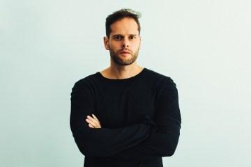 Poslušajte premijerno novu traku Ramiro Lopeza za Drumcode