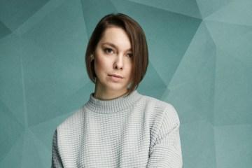 Anastasia Kristensen najavljuje turneju po Severnoj Americi