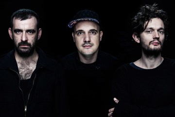 "Grupa Moderat pripremila muziku za film ""A Thought Of Ecstasy"""