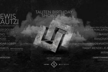 Ovih 14 imena slušamo na Tauten Birthday Showcase-u