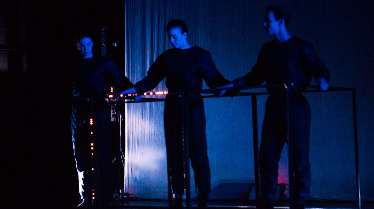 BUFFER dance-tech performans ove subote u Bitef teatru