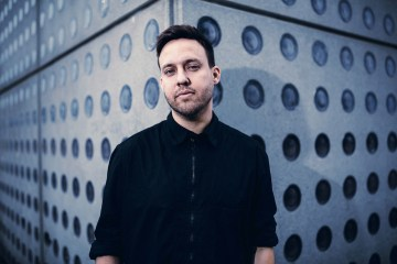 Maceo Plex objavio video spot za numeru 'Polygon Pulse'