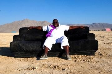 Carl Cox prikuplja sredstva za Burning Man