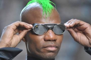 Delimo ulaznice za Green Velvet-a