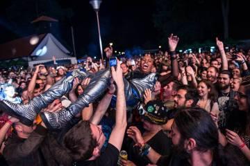 Odbrojavanje je počelo - Revolution festival za 6 dana u Temišvaru