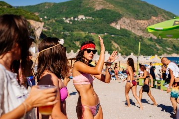 Šest razloga zašto ne propustiti Sea Dance festival