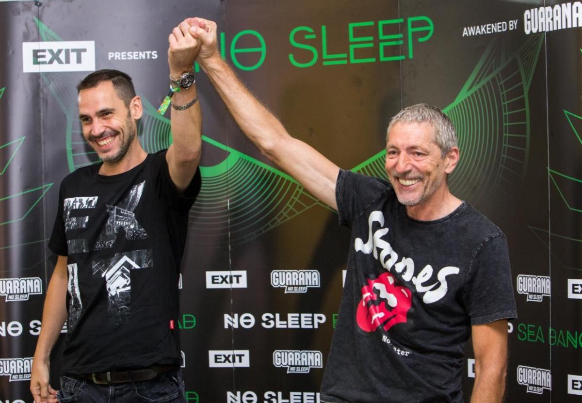 Spremite se za No sleep Festival u Beogradu