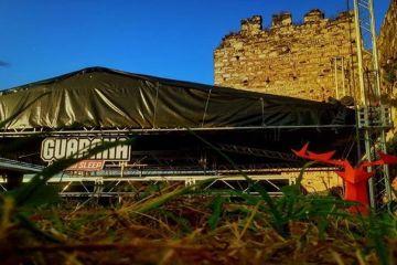 Večeras počinje Fortress Music Festival