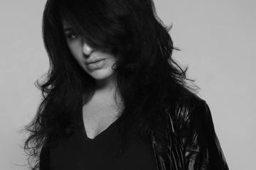 Nicole Moudaber remiksovala 'Like a Motherless Child' od Moby