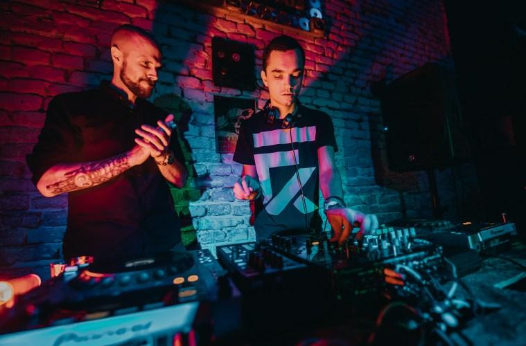 """Filthy Kid & Milos Vujovic izdali """"Code"""" EP na Reload Records"""
