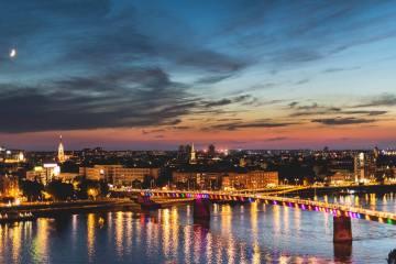 EXIT ove godine doneo Novom Sadu i Srbiji novih 13.3 miliona evra