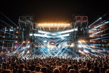 EXIT u Amsterdamu promoviše regionalne DJ talente u direktnom prenosu sa ADE 2018!