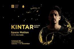 KINTAR i Space Motion na otvaranju 5. sezone u novosadskom Kafematu