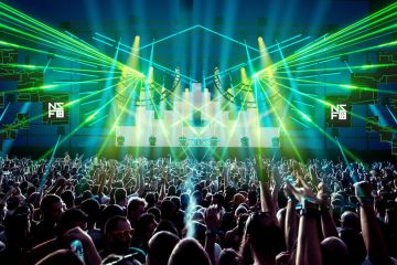NO SLEEP! Fatboy Slim večeras otvara novi Exitov festival na preko 12 lokacija u Beogradu!