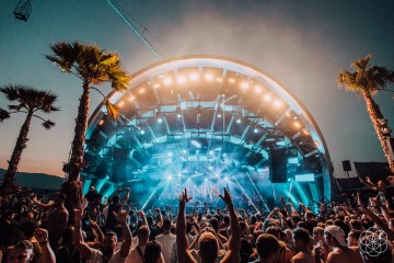 Sonus objavio vreme održavanja festivala 2019te na Pagu