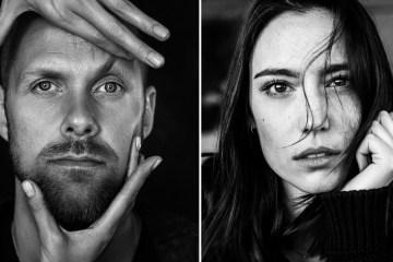 Amelie Lens remiksovala 'Teach Me' Adam Beyera