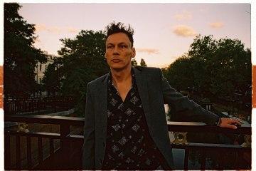 Luke Slater najavljuje novi dupli EP kao Planetary Assault Systems