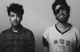 Red Axes najavljuje 'Sound Test' EP