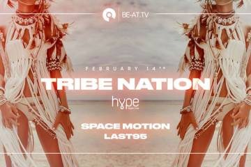 Space Motion i Last 95 ovog četvrtka u klubu HYPE