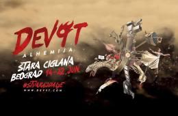 Otvoren DJ konkurs za nastup na Dev9t festivalu