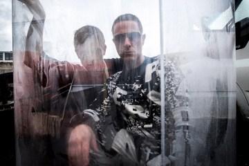 Koncert islandskog sastava GusGus 11. maja u Barutani