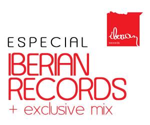 Iberian Records: Jamón Jamón