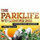 Parklife Weekender 2011