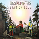 Vídeo: Crystal Fighters - At home