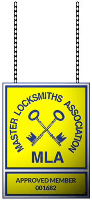 MLA Approved Locksmith