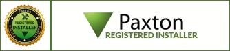 Registered Paxton Installer Locksmith