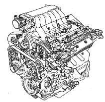 V6 Calibra Spec Sheet
