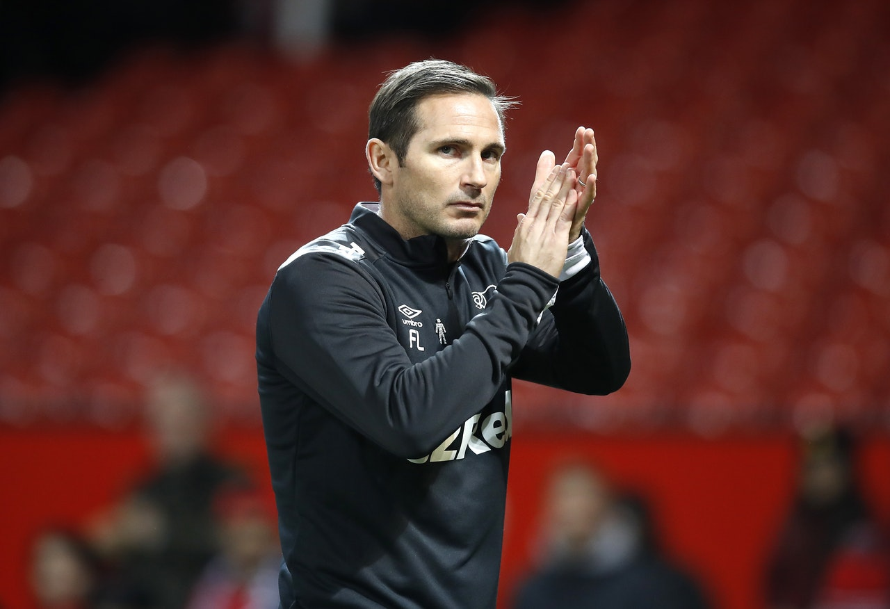 Derby Will Play Without Fear At Southampton Says Boss