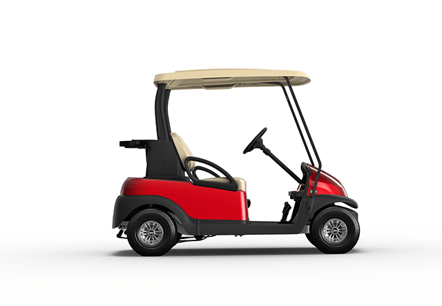 Fleet Golf Precedent i2 - Club Car Precedent/Villager