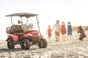 red onward lifted beach family - red-onward-lifted-beach-family