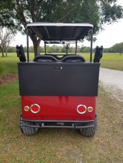 cart 4 - Consigned Carts