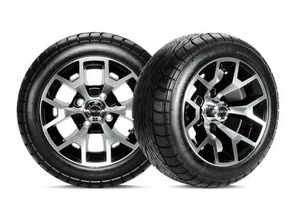 atlas mercury wheels - Accessories