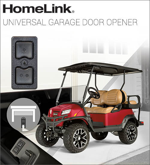 homelink universal garage door opener - Accessories
