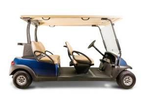 4pass stretch reman 300x200 - Club Car Remanufactured Vehicles