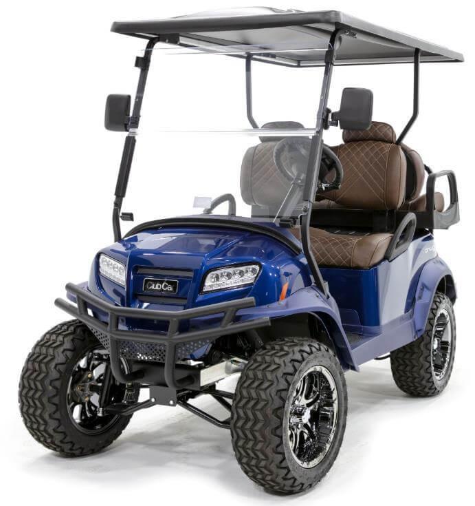 stormsurge1 - Club Car Onward - Storm Surge Special Edition