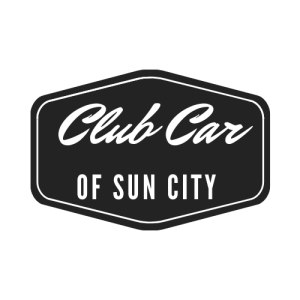 Club Car of Sun City logo website - Club Car of Sun City logo website