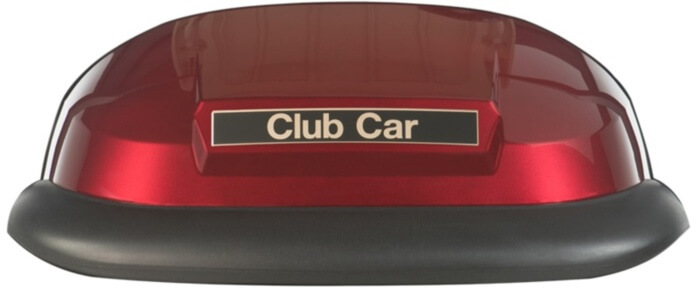 cowl metallic candy apple red - PRECEDENT BODY PANELS