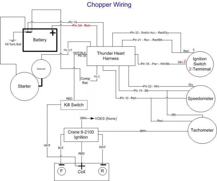 X6 Pocket Bike Wiring Diagram - Wiring Diagram