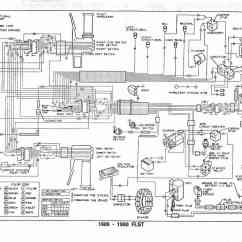 1994 Harley Sportster 883 Wiring Diagram Holden Rodeo Radio My Photo Gallery Davidson