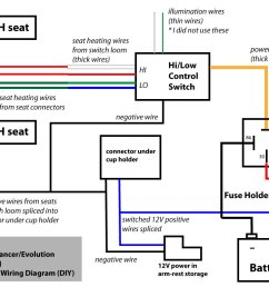 comfortable seats 09 es clubcj the cj lancer club 97 dodge grand caravan fuse box diagram [ 1024 x 768 Pixel ]
