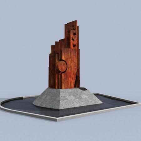 MONUMENTO 11-M 003