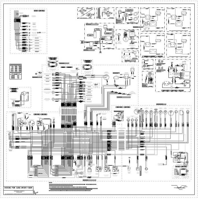 Superformance Gt40 Wiring Diagram : 33 Wiring Diagram