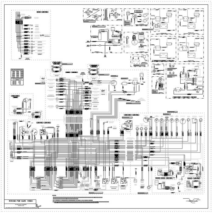 wiring diagram superformance pre 1040 cars club cobra photo
