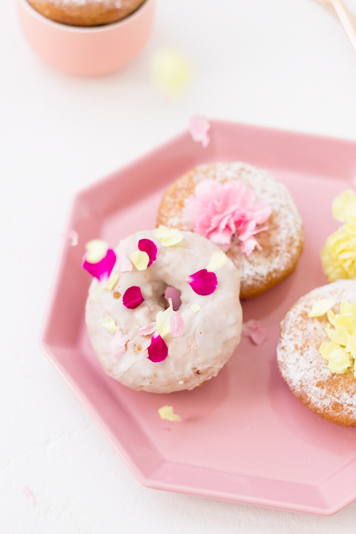 Dreamy Donut Ideas that Defy | Club Crafted