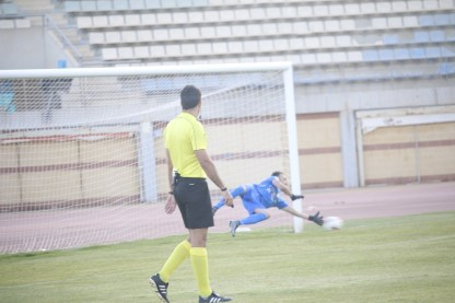 CD El Ejido vs Granada B 2017-18 (13)